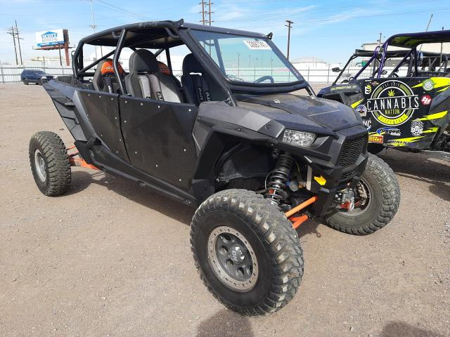 Salvage cars for sale from Copart Phoenix, AZ: 2014 Polaris RZR 4 1000