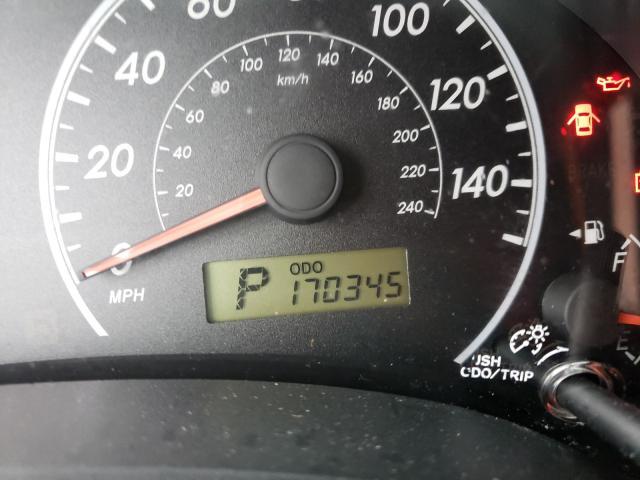 2011 TOYOTA COROLLA BA 2T1BU4EE2BC695048