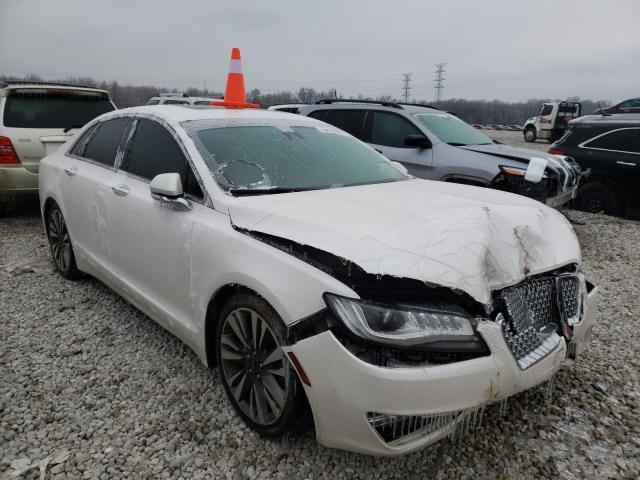 2017 LINCOLN MKZ RESERV - Other View