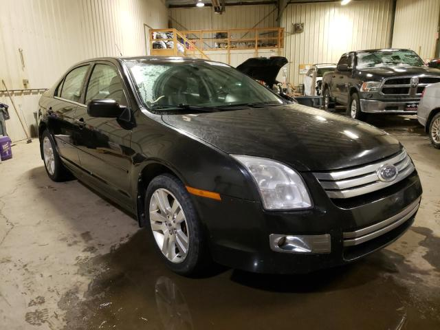 Ford salvage cars for sale: 2009 Ford Fusion SEL