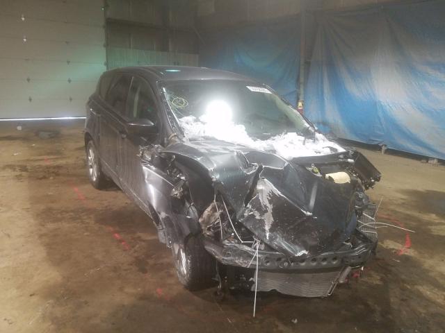 2017 Ford Escape SE en venta en Dyer, IN