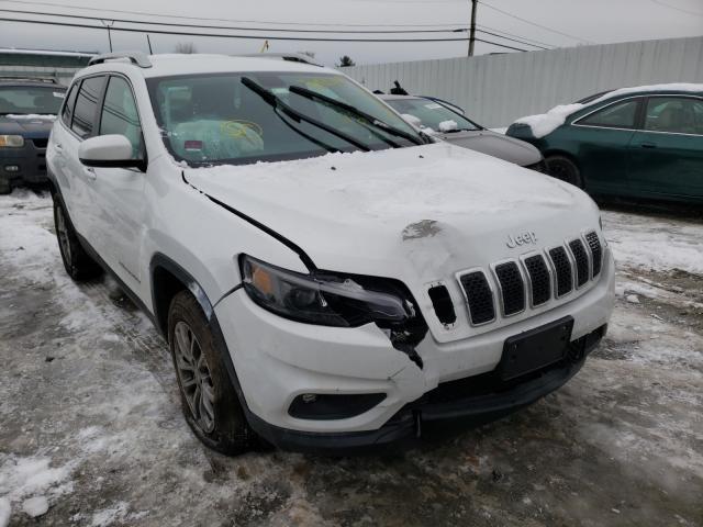 2019 Jeep Cherokee L for sale in Windsor, NJ