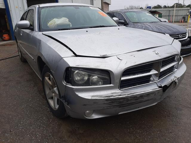 Salvage cars for sale from Copart Montgomery, AL: 2010 Dodge Charger SX