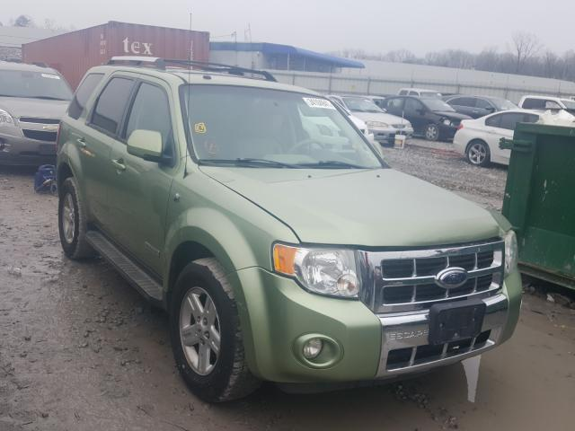 2008 Ford Escape HEV for sale in Hueytown, AL