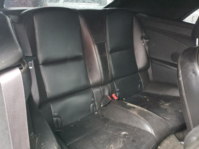 2015 Chevrolet Camaro 2ss 6 2l Gas Black Subasta Byron Ga A Better Bid