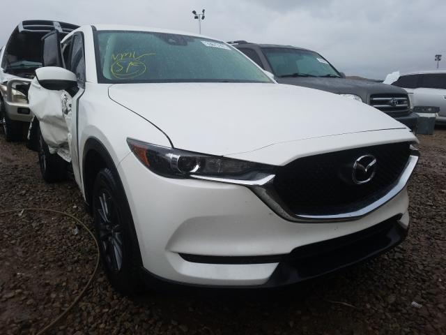 2017 Mazda CX-5 Sport for sale in Magna, UT