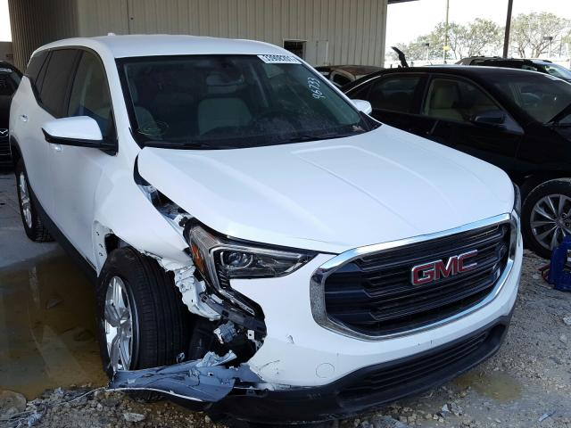 2020 GMC Terrain SL for sale in Homestead, FL