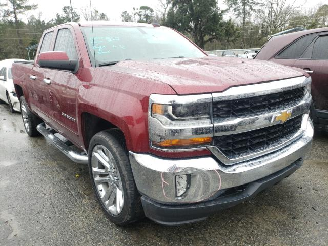 2016 Chevrolet Silverado for sale in Savannah, GA