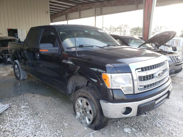 2013 Ford F150 Super for sale in Homestead, FL