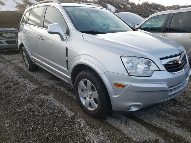 Salvage cars for sale from Copart Reno, NV: 2009 Saturn Vue XR