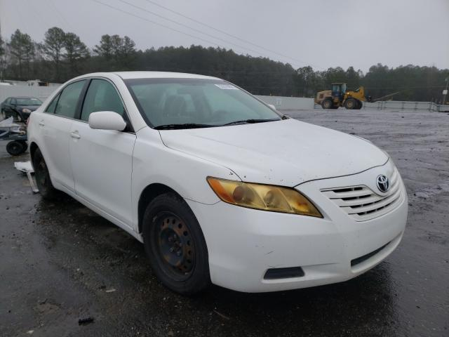 Salvage cars for sale from Copart Loganville, GA: 2009 Toyota Camry Base