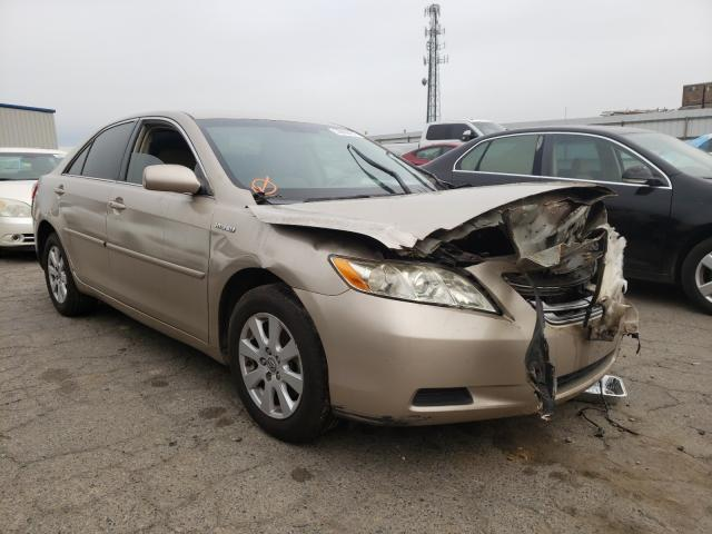 2007 Toyota Camry Hybrid for sale in Fresno, CA