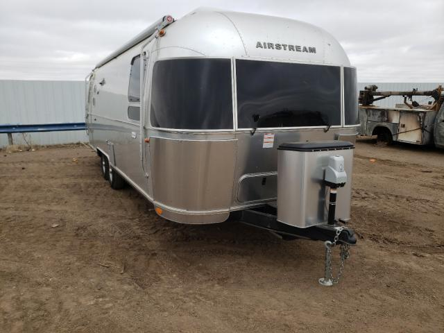 Airstream salvage cars for sale: 2020 Airstream Trailer