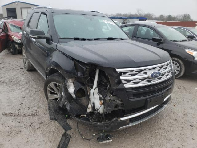 2018 Ford Explorer L for sale in Hueytown, AL