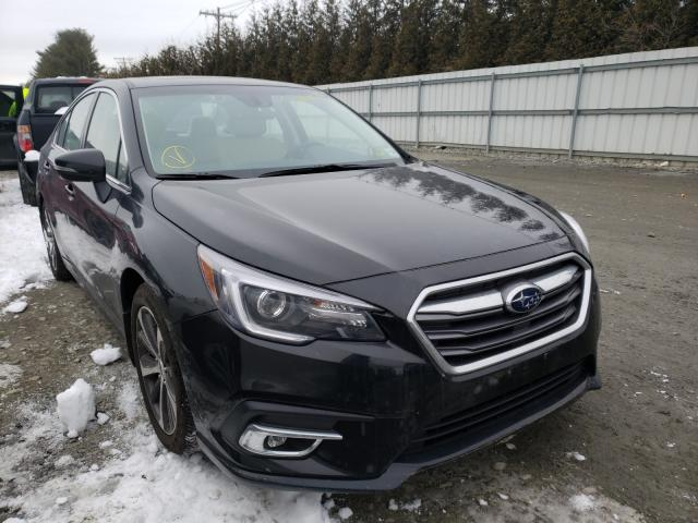 Subaru salvage cars for sale: 2019 Subaru Legacy 2.5