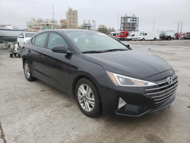 2020 Hyundai Elantra SE for sale in New Orleans, LA