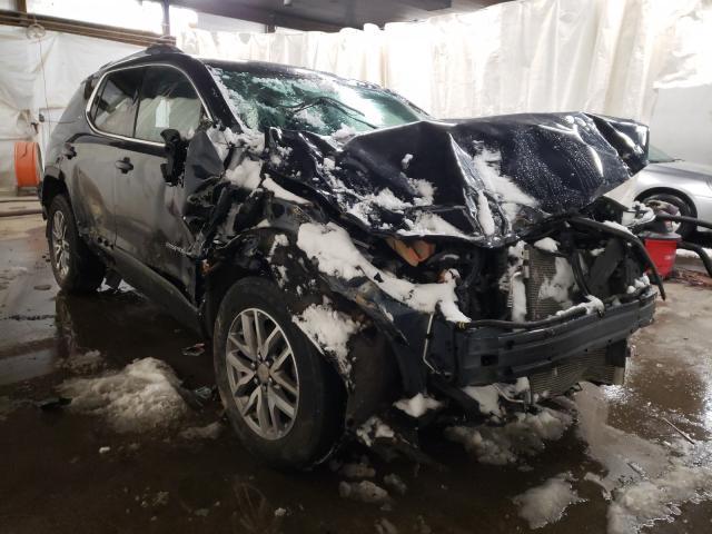 Vehiculos salvage en venta de Copart Ebensburg, PA: 2017 GMC Acadia SLE