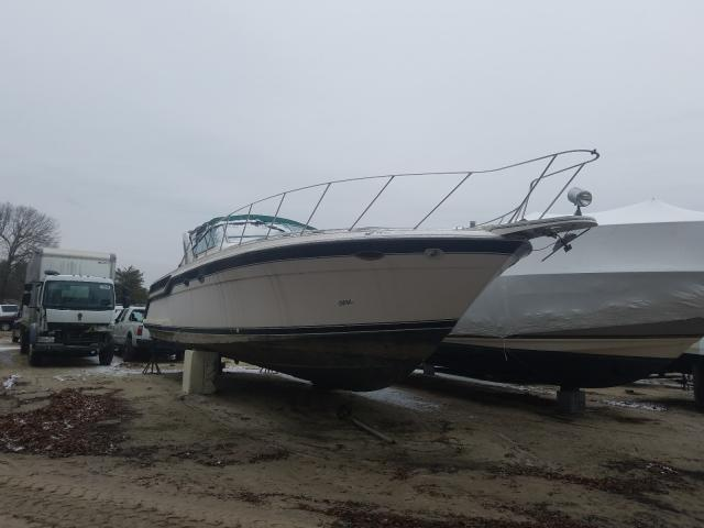 Wells Cargo salvage cars for sale: 1987 Wells Cargo Marine TRA