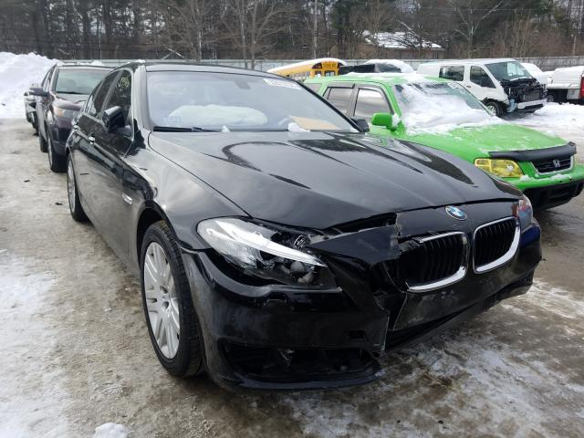 BMW salvage cars for sale: 2014 BMW 535 XI