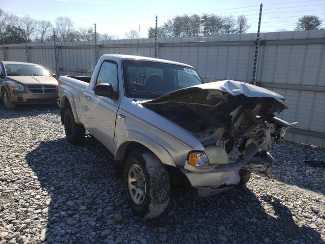 Mazda B3000 salvage cars for sale: 2002 Mazda B3000