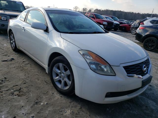 2008 Nissan Altima 2.5 for sale in Loganville, GA