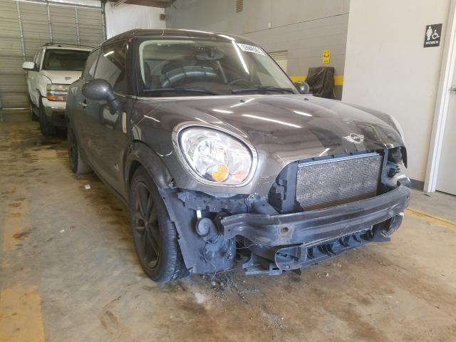 Mini salvage cars for sale: 2013 Mini Cooper S P