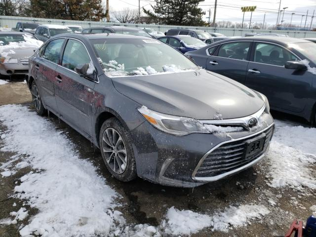 2018 Toyota Avalon en venta en Moraine, OH