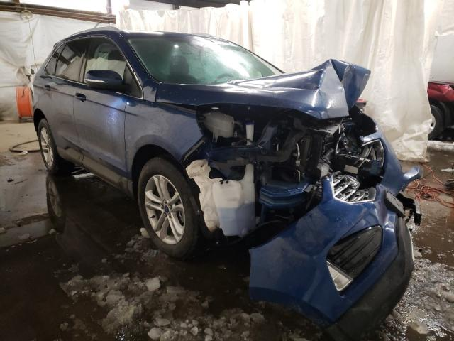 2020 Ford Edge SEL for sale in Ebensburg, PA