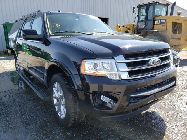 2015 Ford Expedition for sale in Jacksonville, FL