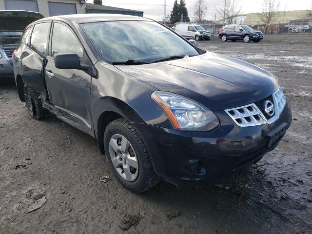 Nissan salvage cars for sale: 2015 Nissan Rogue Sele