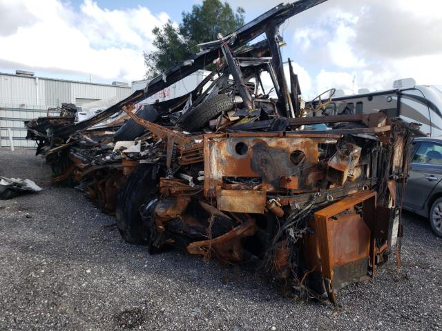 Roadmaster Rail salvage cars for sale: 2007 Roadmaster Rail Monocoque