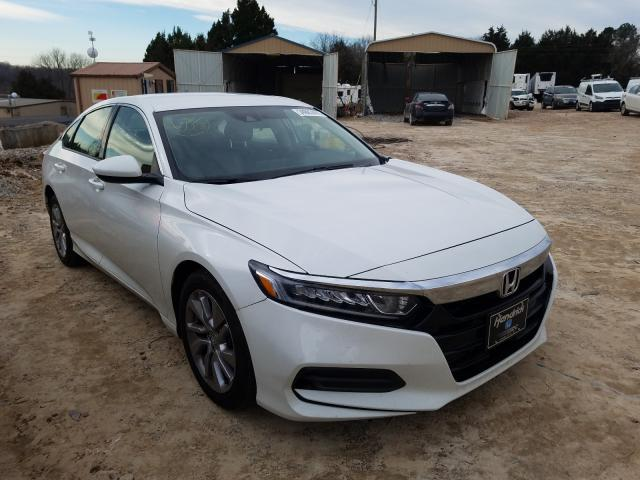 2019 HONDA ACCORD LX 1HGCV1F12KA172923