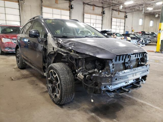Subaru salvage cars for sale: 2013 Subaru XV Crosstrek
