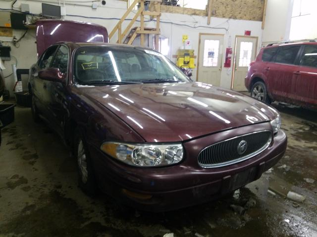 2005 BUICK LESABRE - Other View