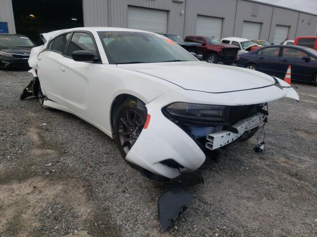 Dodge Vehiculos salvage en venta: 2018 Dodge Charger GT