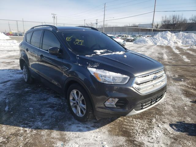 2018 FORD ESCAPE SE 1FMCU0GD7JUC31834