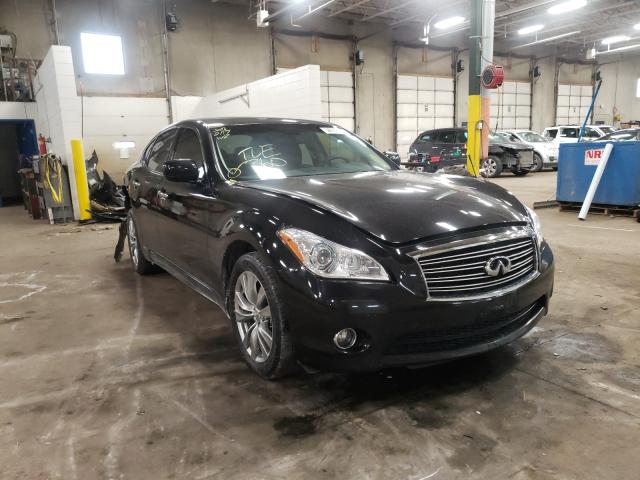 2013 Infiniti M37 X for sale in Blaine, MN