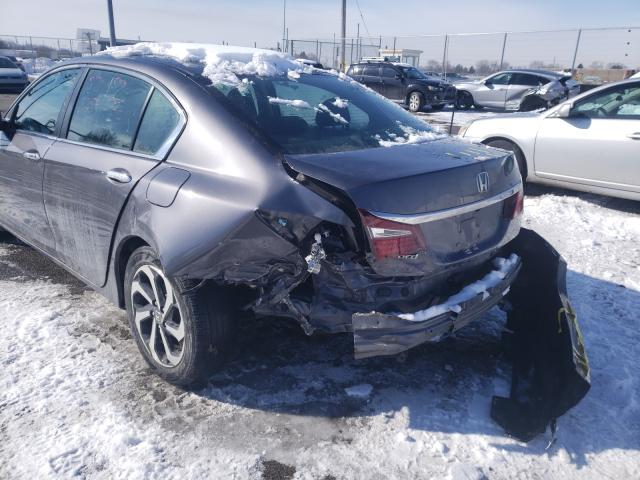 2017 HONDA ACCORD 1HGCR2F08HA036905