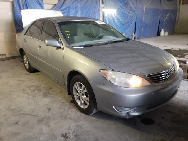 Salvage cars for sale from Copart Anthony, TX: 2006 Toyota Camry LE