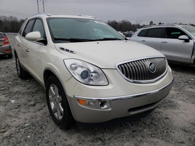 Vehiculos salvage en venta de Copart Loganville, GA: 2008 Buick Enclave CX