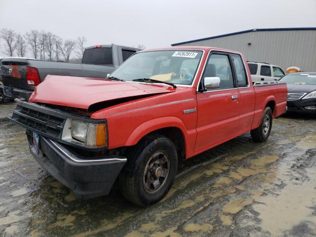 MAZDA B2200 1991 1