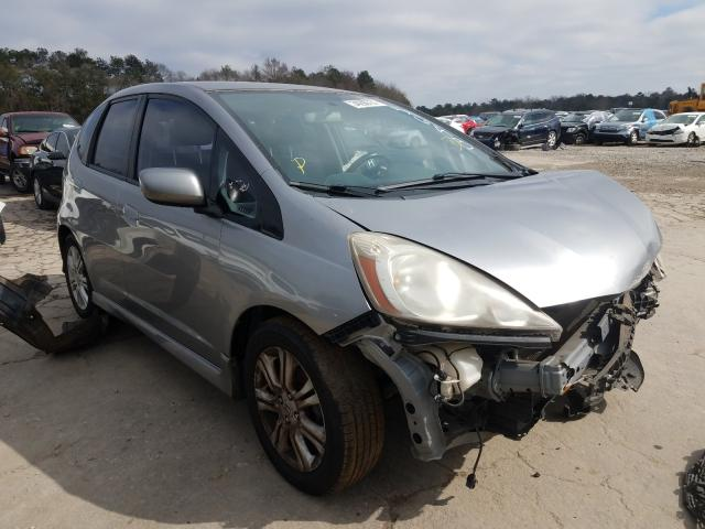 2010 Honda FIT Sport for sale in Austell, GA