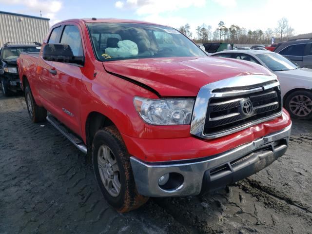 2011 TOYOTA TUNDRA DOU - Other View