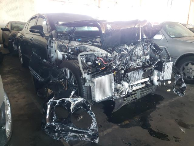 Bentley Flying SPU salvage cars for sale: 2021 Bentley Flying SPU