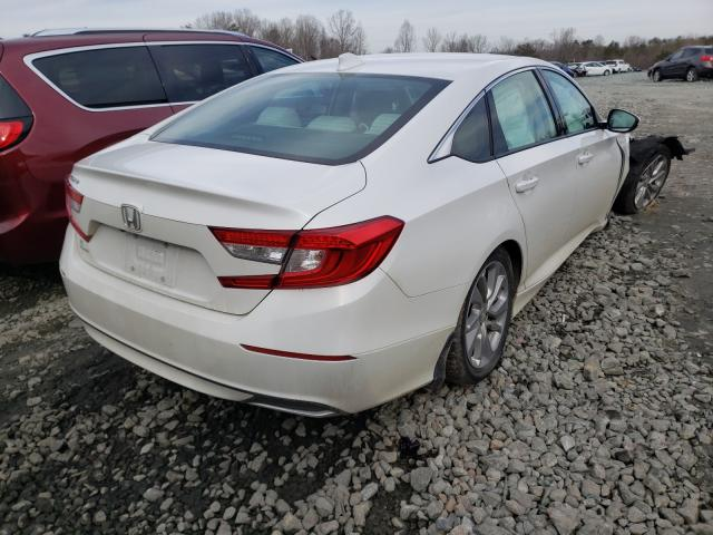 2018 HONDA ACCORD LX 1HGCV1F17JA088272