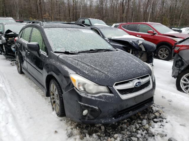 2013 Subaru Impreza SP for sale in Candia, NH