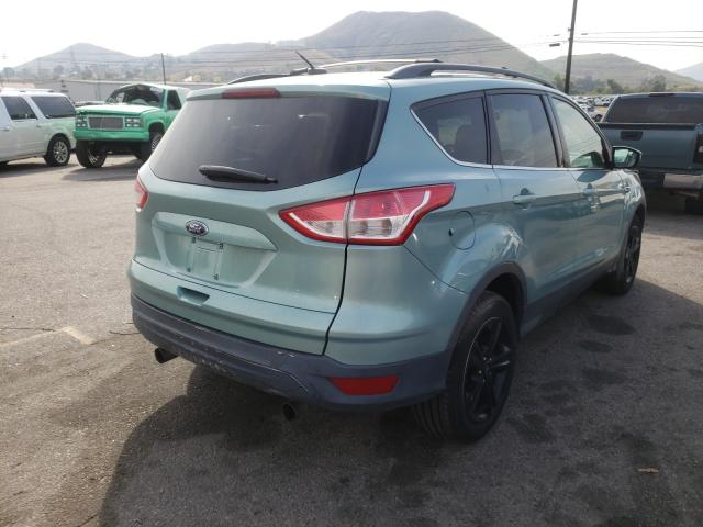 2013 FORD ESCAPE SE 1FMCU0GX5DUC71120