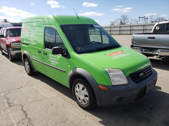 Ford Transit CO salvage cars for sale: 2011 Ford Transit CO