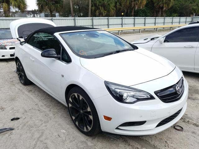 2018 Buick Cascada SP for sale in Fort Pierce, FL