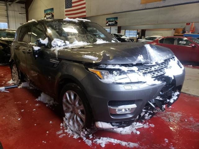 2017 Land Rover Range Rover for sale in Angola, NY